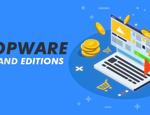 Shopware Cost and Editions