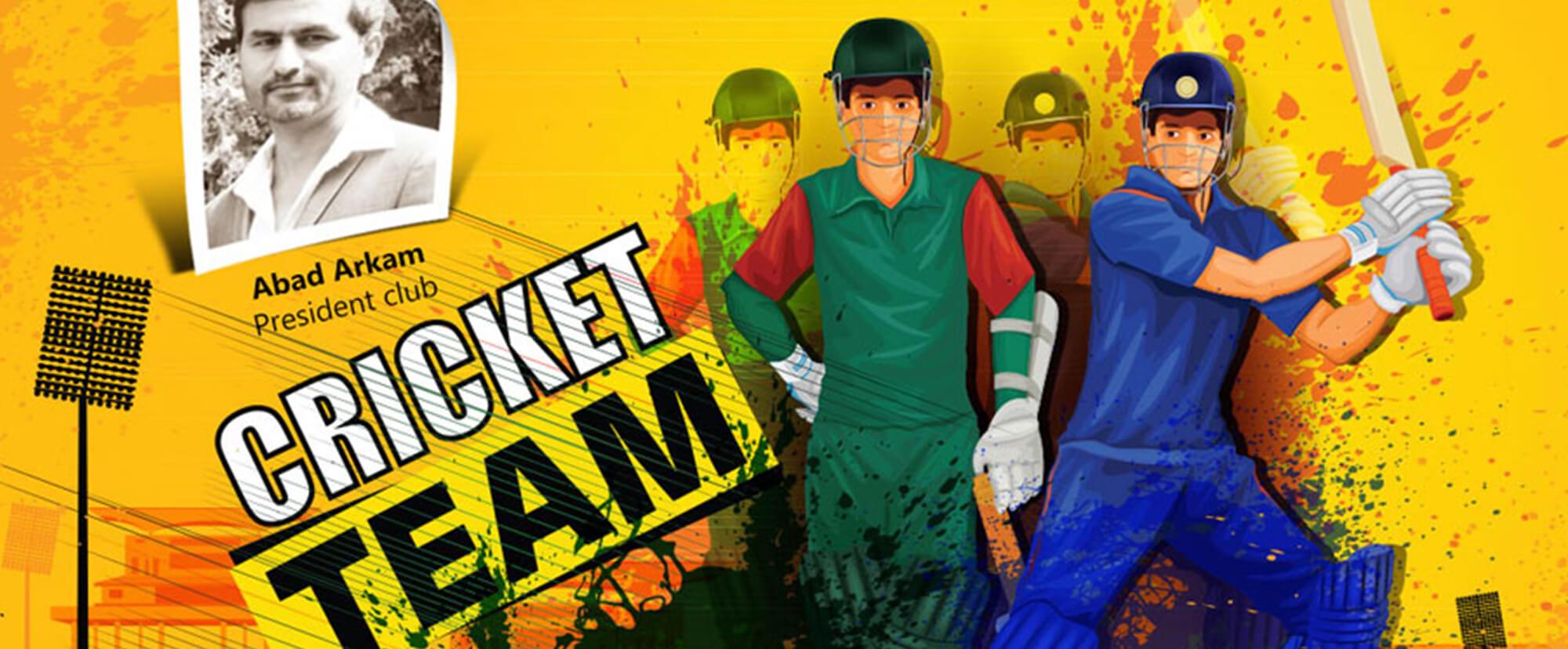 criceket team