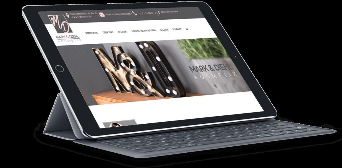 Brandcrock-Mark & Diehl-BrandCrock-portfoli-home-ipad