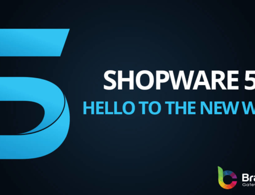 Shopware 5.4 Development