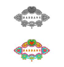dabbang logo