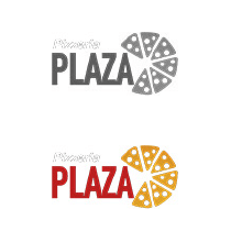pizza plaza logo