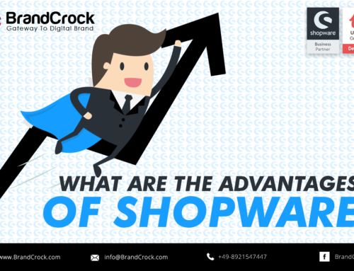 What are the advantages of Shopware?