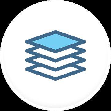 Brandcrock-Icon