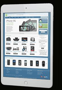 Brandcrock-iphone 3G