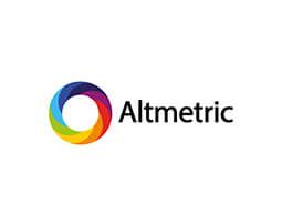 Brandcrock-Altmetric logo
