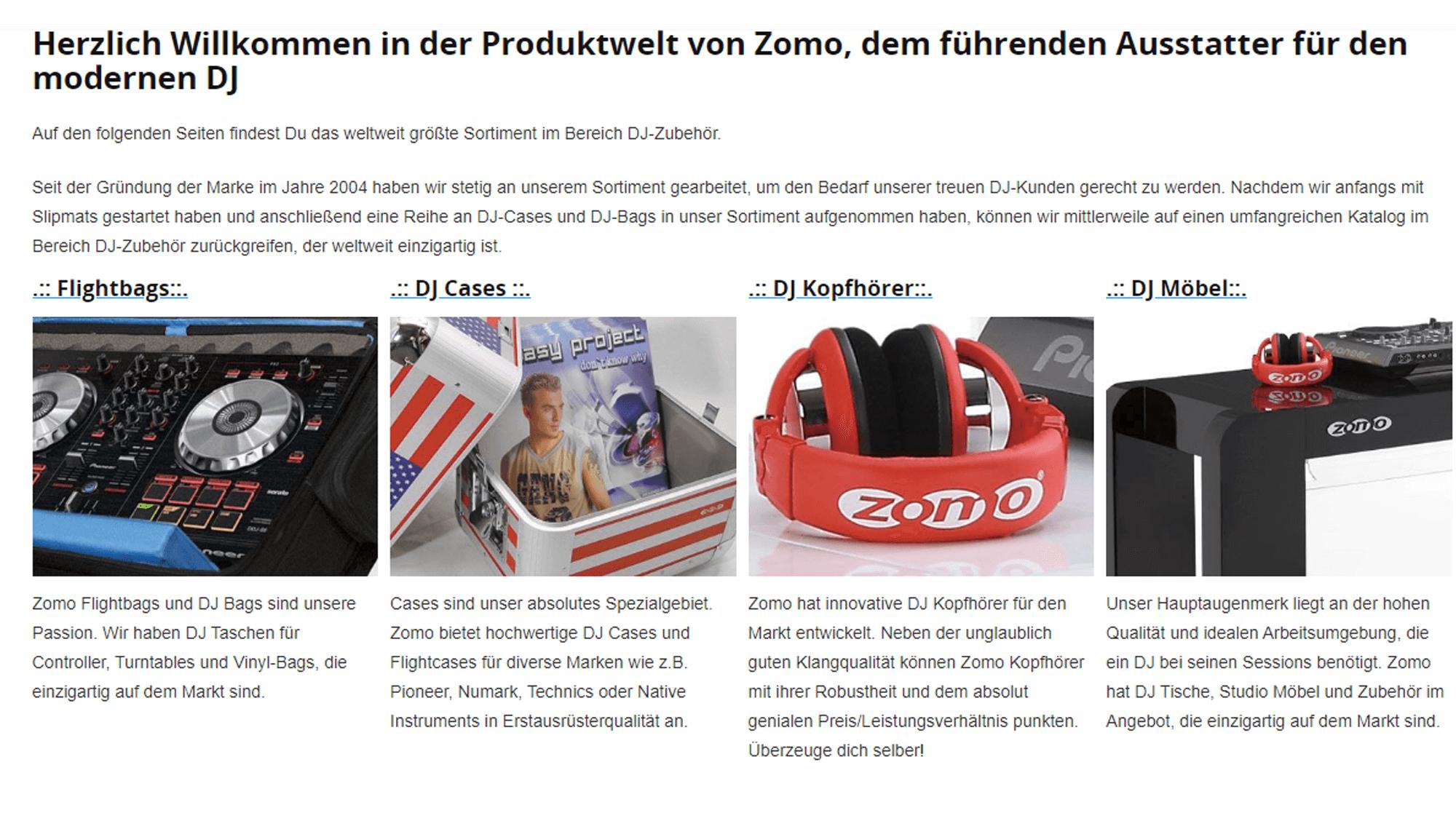 Brandcrock-Zomo