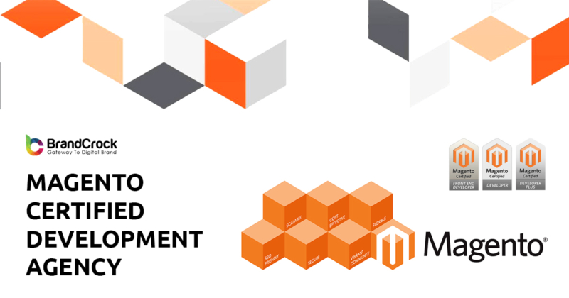 magento certified development agency