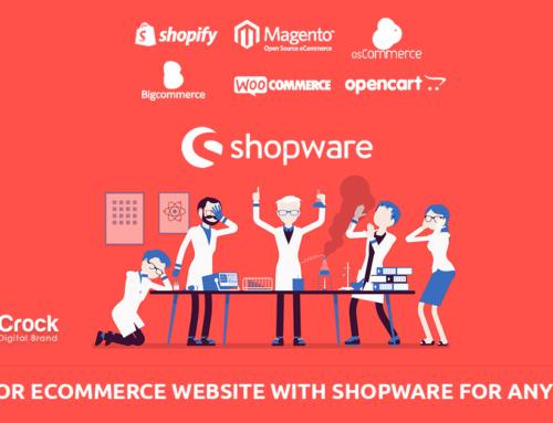 Qué características adicionales tiene Shopware Enterprise Edition?