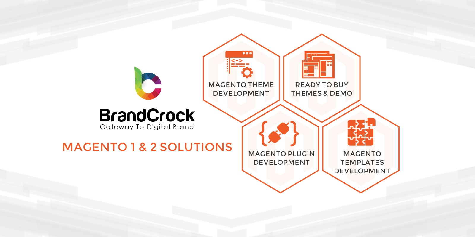 Brandcrock-Magento Certified Development Agency Magento Solutions