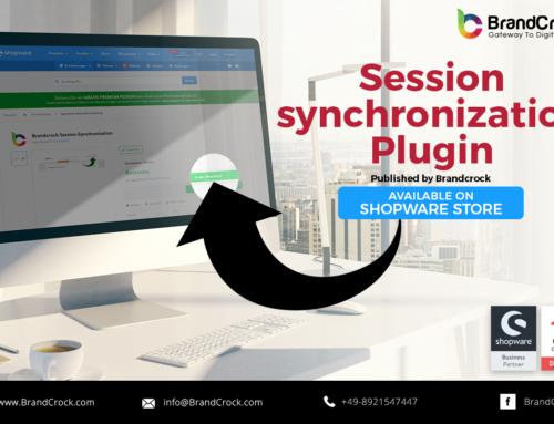Shopware Plugin Sitzung Synchronisierung